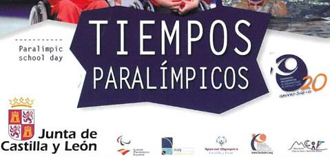 Tiempos Paralímpicos